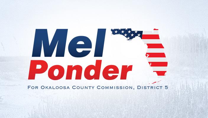 Mel Ponder